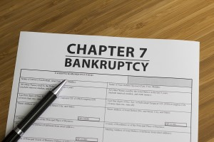 Bankruptcy Defense in Orlando