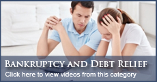 Florida Bankruptcy Law Videos