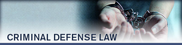 Orlando Criminal Defense Law Firm
