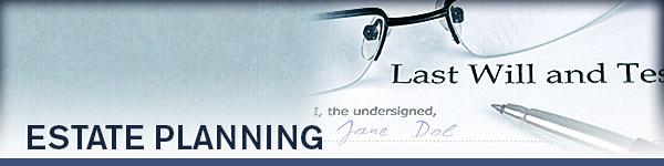 Orlando Estate Planning Attorneys - Wills and Trusts